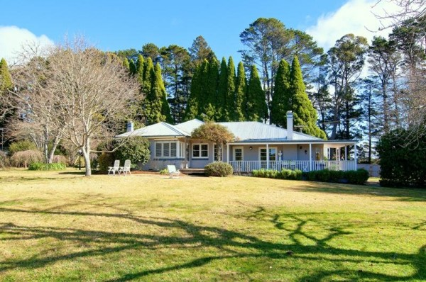 Nowra Road, Moss Vale, NSW 2577