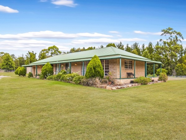 770 Old Hume Highway, Alpine, NSW 2575