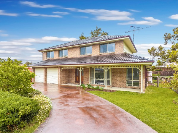 1 King Ranch Drive, Bowral, NSW 2576