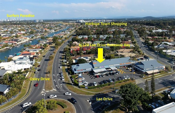 Property in Runaway Bay - $535,000 Negotiable