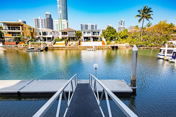 Property in Surfers Paradise - $340,000