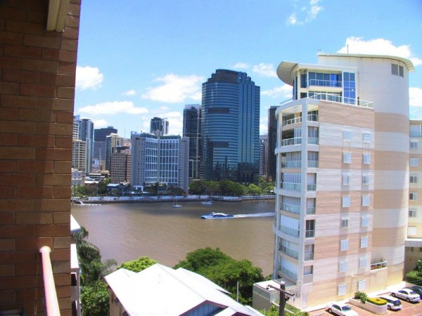 404.355 Main Street, Kangaroo Point, QLD 4169