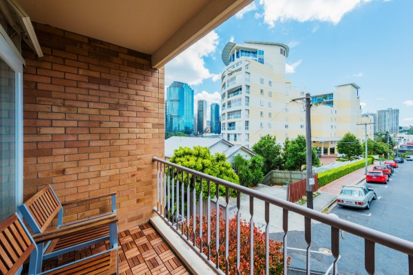 101.355 Main Street, Kangaroo Point, QLD 4169