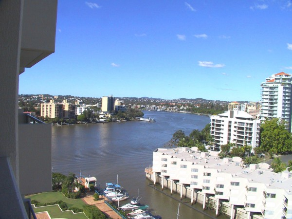 1207/44 FERRY STREET, Kangaroo Point, QLD 4169