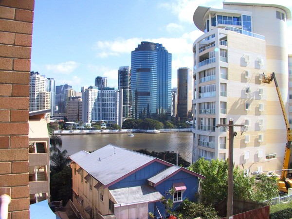 203 355 Main St, Kangaroo Point, QLD 4169