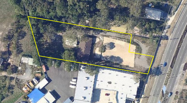 20-22 Beenleigh-Redland Bay Road, Loganholme, QLD 4129