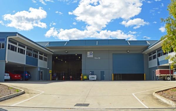 Unit 2/11 Allan Street, Loganholme, QLD 4129