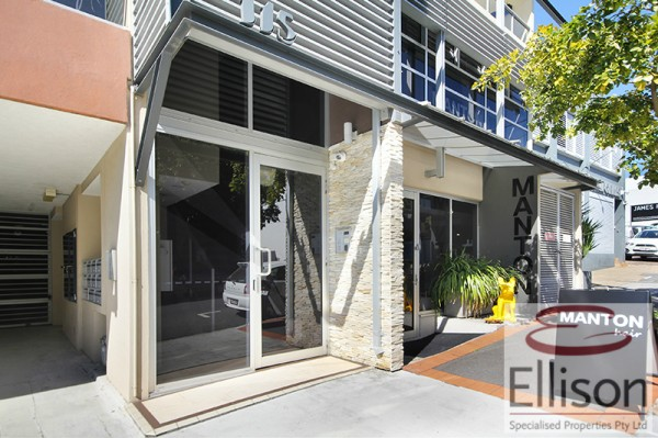 10/115 Robertson Street, Fortitude Valley, QLD 4006