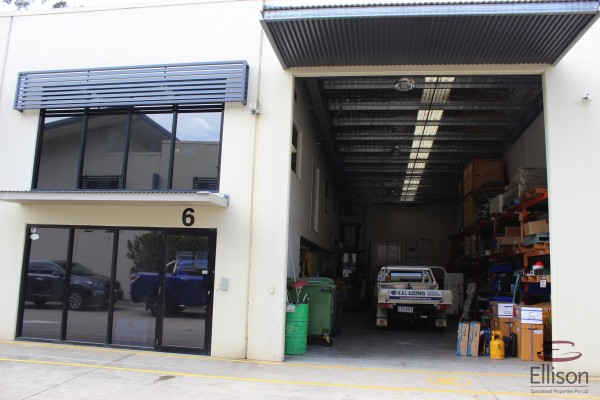 6/33 Meakin Road, Meadowbrook, QLD 4131