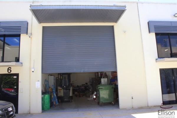 6B/33 Meakin Road, Meadowbrook, QLD 4131