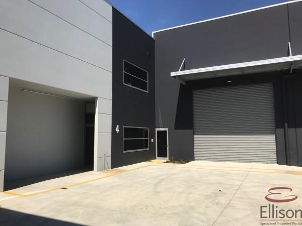 4/9 Cairns Street, Loganholme, QLD 4129