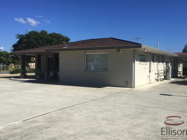 1-3 Easy Street (Crn of Drews Road), Loganholme, QLD 4129