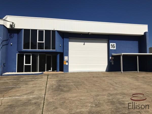 16 Darnick Street, Underwood, QLD 4119