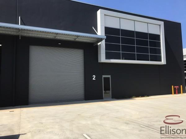 2/9 Cairns Street, Loganholme, QLD 4129