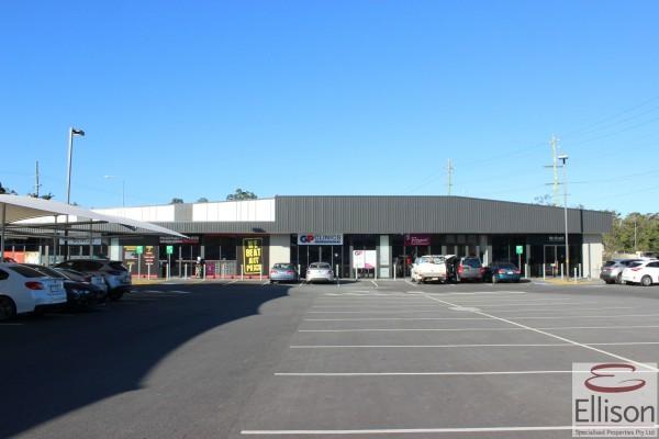 195 Bryants Road, Loganholme, QLD 4129