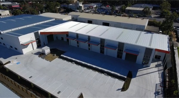 20/25 Industrial Avenue, Molendinar, QLD 4214