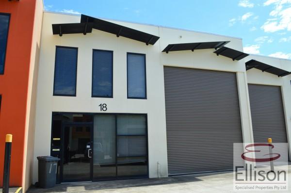 18/5 Cairns Street, Loganholme, QLD 4129