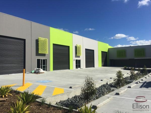 3/15 Sinclair Street, Arundel, QLD 4214