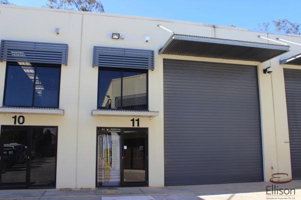 11/33 Meakin Road, Meadowbrook, QLD 4131