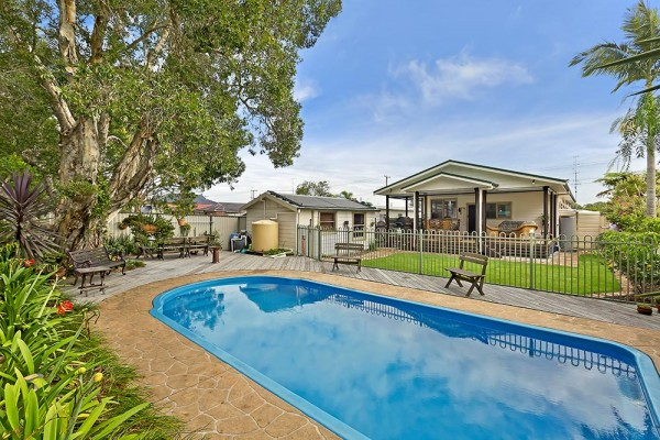 45 Irene Parade, Noraville, NSW 2263