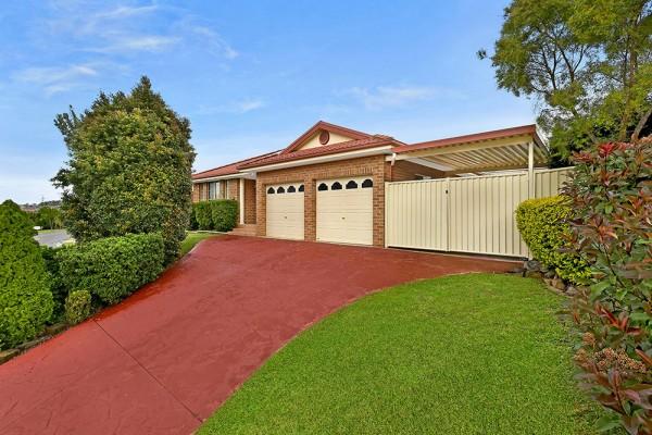 9 Ridgewood Drive, Woongarrah, NSW 2259
