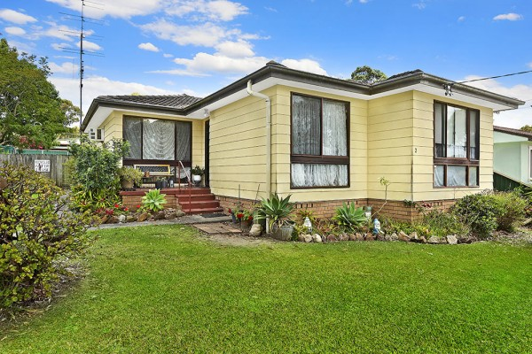 2 Monash Road, Kanwal, NSW 2259