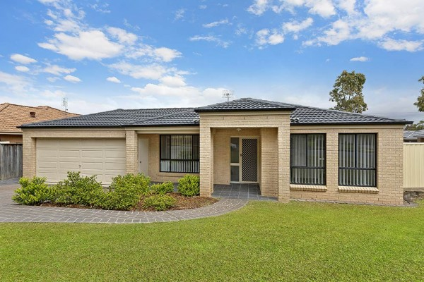 27 Mountain View Drive, Woongarrah, NSW 2259