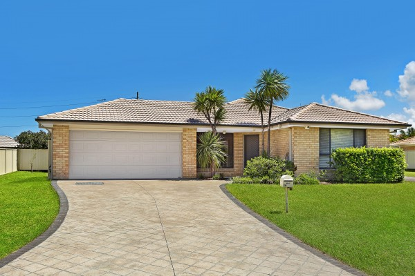 16 Viewfield Cres, Woongarrah, NSW 2259