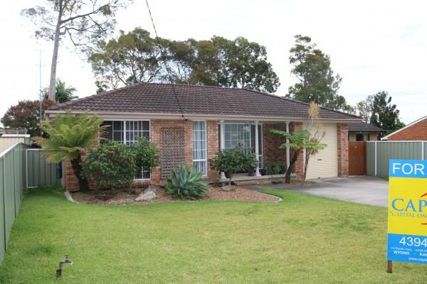 24 Phyllis Avenue, Kanwal, NSW 2259