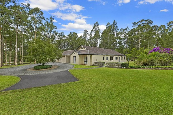 19 Parkridge Drive, Jilliby, NSW 2259