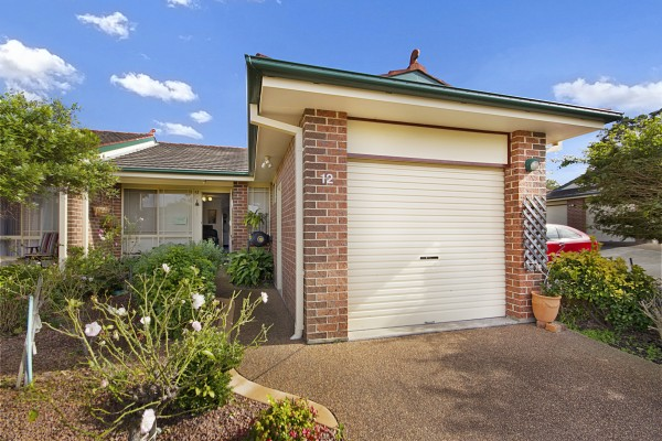 12/4 Beryl Street, Gorokan, NSW 2263