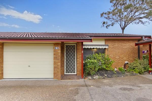 2/6-8 Crown Street, Toukley, NSW 2263