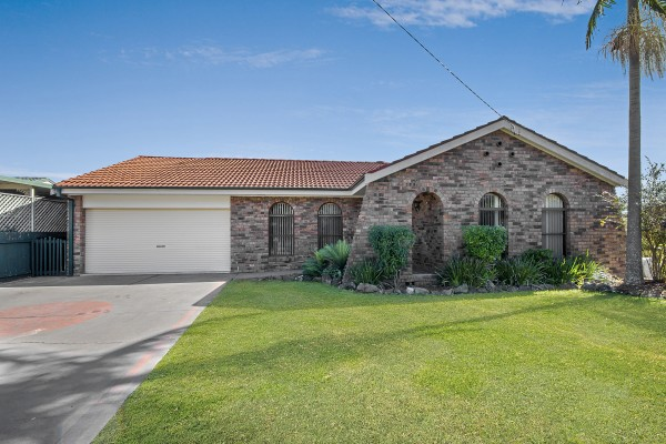 357 Lakedge Avenue, Berkeley Vale, NSW 2261