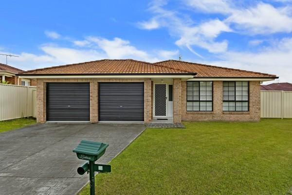 19 Begonia Place, Woongarrah, NSW 2259
