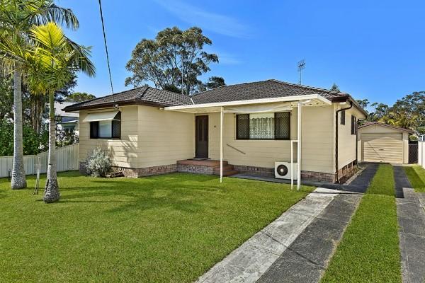 22 Watson Ave, Tumbi Umbi, NSW 2261