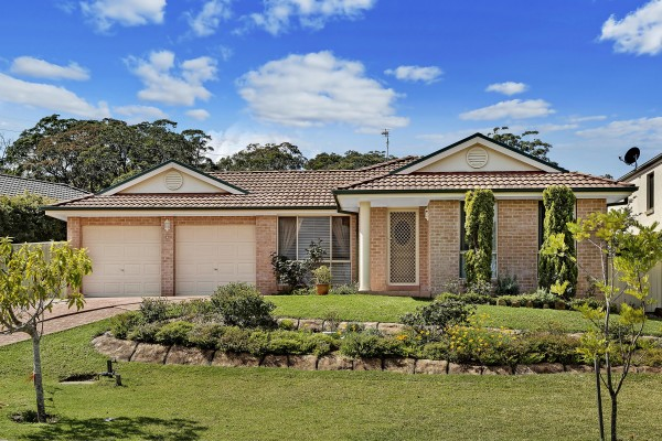 8 Highberry Street, Woongarrah, NSW 2259