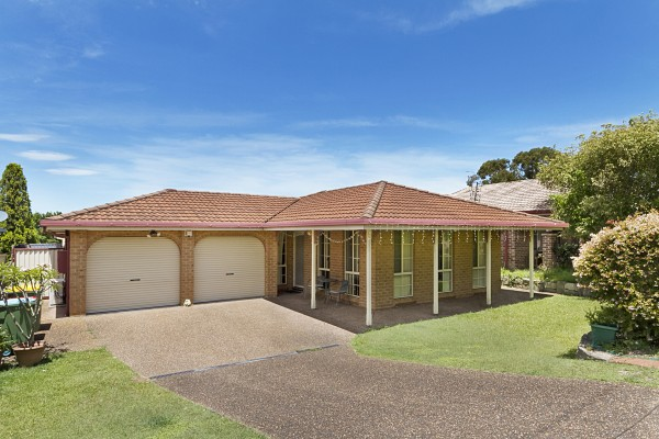 112 Roper Road, Blue Haven, NSW 2262