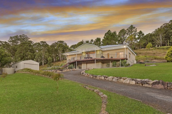 14 Robinvale Lane, Yarramalong, NSW 2259