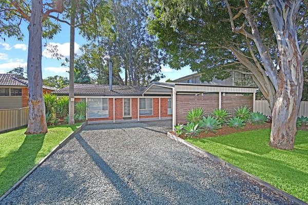 17 Munmorah Avenue, Charmhaven, NSW 2263
