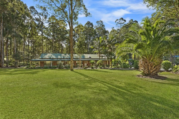 28 Parkridge Drive, Jilliby, NSW 2259