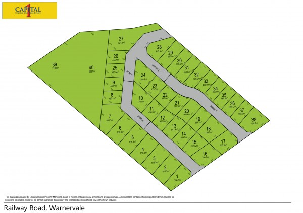 LOT 24 Warnervale Subdivision, Warnervale, NSW 2259