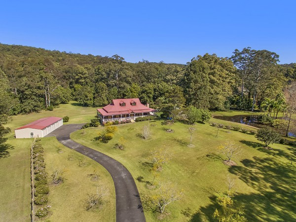 305 Wyee Farms Road, Wyee, NSW 2259