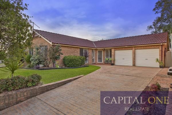7 Heritage Drive, Kanwal, NSW 2259