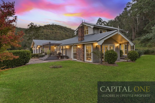 1060 Yarramalong Road, Wyong Creek, NSW 2259