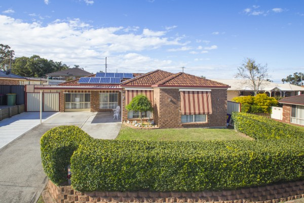 22 Rosella Circuit, Blue Haven, NSW 2262