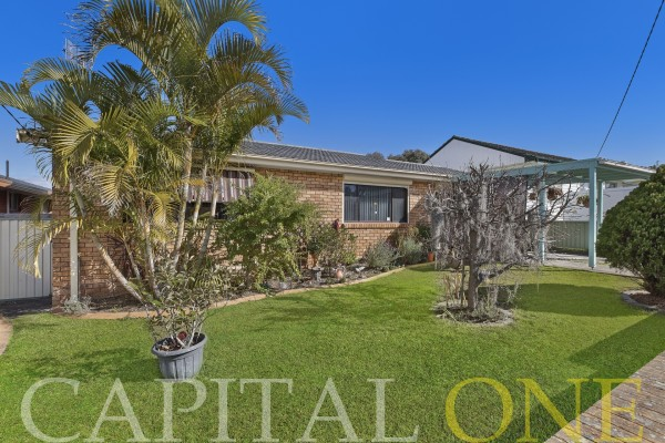 54 Balmoral Drive, Gorokan, NSW 2263