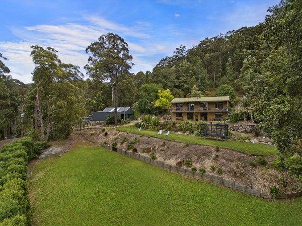882 Yarramalong Road, Wyong Creek, NSW 2259