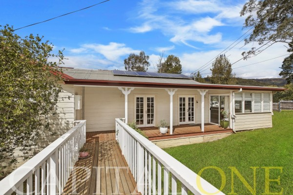 1605 Yarramalong Road, Yarramalong, NSW 2259