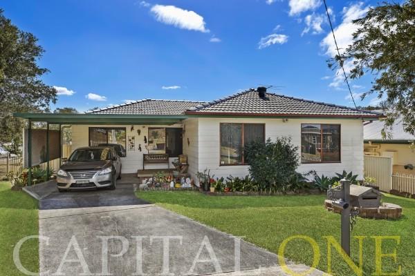 27 Restlea Avenue, Charmhaven, NSW 2263