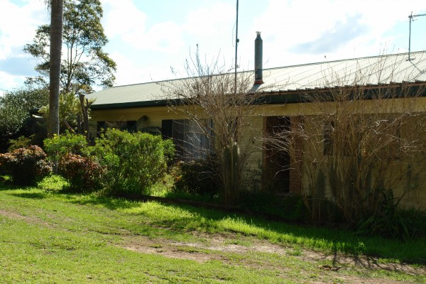 5240 Peach Orchard Road, Fountaindale, NSW 2258